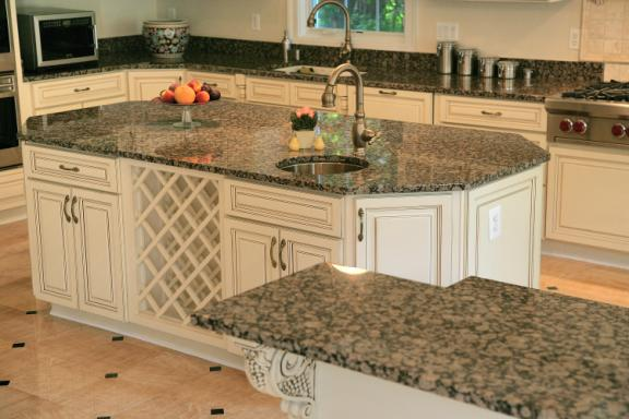 Granite Countertops by NEKA