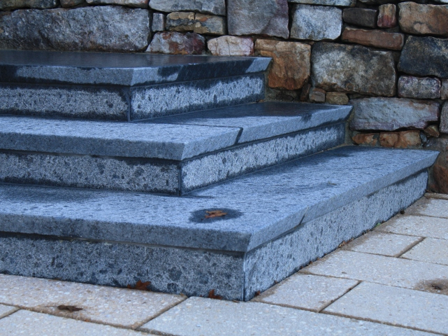 Granite Steps by NEKA