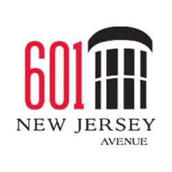 601 New Jersey Avenue logo