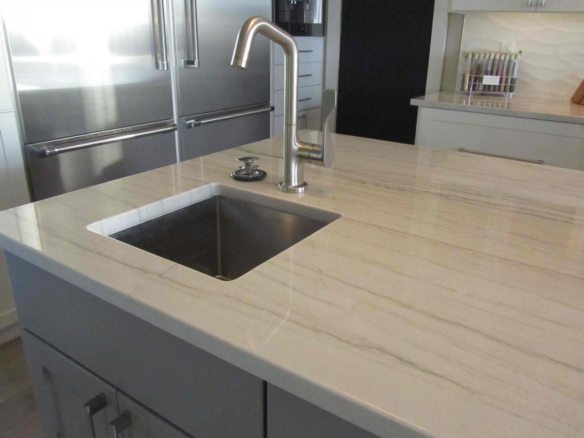 Countertop Trends for 2017 - NEKA GRANITE MARBLE QUARTZ on